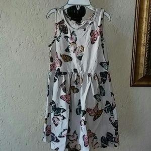 H & M dress girls dress